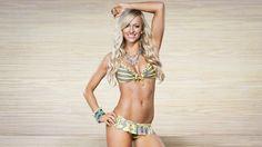 WWE.com: SummerSlam Divas 2013 #WWE