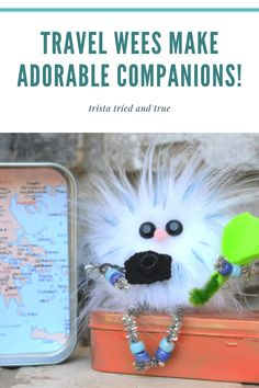 Diy Projects For Adults, Fun Crafts, Lunch Box, How To Make, Gifts, Travel, Fun Diy Crafts, Bento Box, Viajes