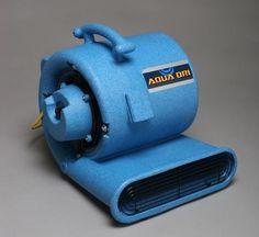 CPSC - Air Movers Recalled by EDIC Due to Fire Hazard
