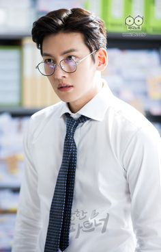 Suspicious Partner ❤❤ 지 창 욱  Ji Chang Wook ♡♡ that handsome and sexy look ..