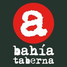 Bahía taberna logo