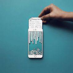 Moography – Imaginer des fonctionnalités absurdes pour son iPhone