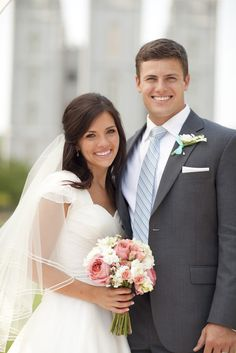 ali & jaycob { the wedding } - Natalie Now