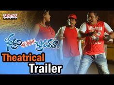 sampoornesh babu is on Ram Charan Spoof Video   toofandaily.com Latest Telugu News Updates