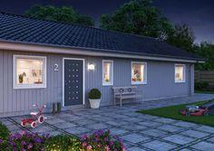 Billedresultat for dots swedoor Facade, Garage Doors, Exterior, World, Outdoor Decor, Home Decor, Blog, Inspiration, Ideas