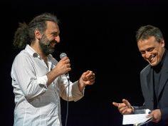 @StefanoBollani #CivitanovaClassica Lorenzo Di Bella PIANO SOLO (e ringraziamento degli sponsor) 9aprile2014