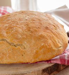 Pitta, Polenta, Biscotti, Pane Pizza, Vegan Recipes, Food And Drink, Bread, Pink, Brioche