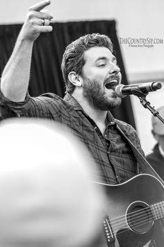 Chris Young - Nashville, TN 02.12.2015 // TheCountrySip.com ©Vanessa Storm Photography