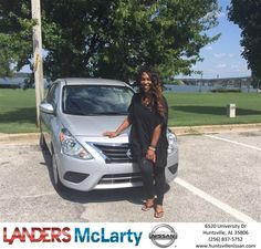 #HappyBirthday to Lakelle from Delyeonn Walton at Landers McLarty Nissan !  https://deliverymaxx.com/DealerReviews.aspx?DealerCode=RKUY  #HappyBirthday #LandersMcLartyNissan