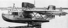 The Loire 130 was a French flying boat that saw service during WWII. It was designed and built by Loire Aviation of St Nazaire.