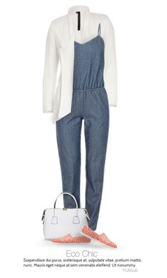 """Eco Chic: Featuring Umasan, Native Shoes, and ShopEthica"" by kurious ❤ liked on Polyvore featuring Moa' and VERONA"