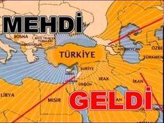 (Şok) İşte Hz.Mehdi'nin Kuracağı İmparatorluk !