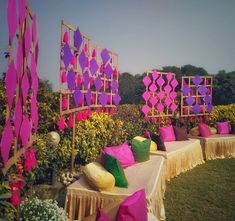23 Flashy Simple Indian Wedding Decor Ideas: Magnetic and Fascinating Ideas . 23 Eye-catching Simple Indian Wedding Decor Ideas: Magnetic and Fascinating … Wedding sta Desi Wedding Decor, Rustic Wedding Decorations, Marriage Decoration, Wedding Mandap, Wedding Vintage, Wedding Receptions, Wedding Ideas, Church Wedding, Wedding Book