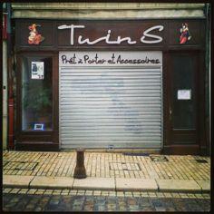 TwinS Shop .