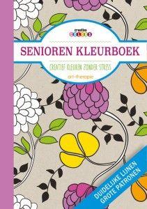 Bijzonder Kleurboek Voor Volwassenen Voor Wat Oudere Omas