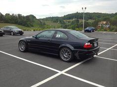 Official Square OEM 18's Thread - BMW M3 Forum.com (E30 M3 | E36 M3 | E46 M3 | E92 M3 | F80/X)