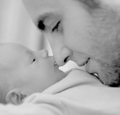 Disfruta con tus hijos su desarrollo #Foto #Padre #Pinterest #Bebe