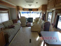 Used 1999 Holiday Rambler Vacationer 33PS Motor Home Class A at General RV | North Canton, OH | #129973