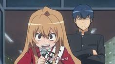 ♡Taiga and Ryuuji