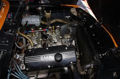 BMW 2002ti engine R