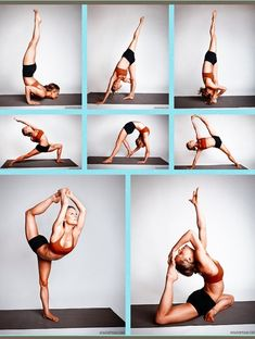 yoga routine workouts thinspo skinny perfect flat stomach abs toned jealous want thinspiration motivation