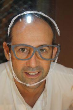 Igor, uno de nuestros ópticos