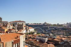 My Mini Guide To Porto! - I Want You To Know