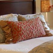 Gallery – Pillows | Beyond the Screen Door