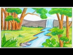 Image Result For Some Pictures Of Landscapes Scenery For Class 2