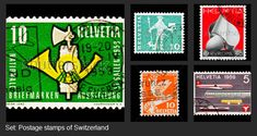 Images that you can find on Shutterstock. #Postage #stamps of #Australia
