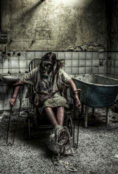 Living through the zombie apocalypse