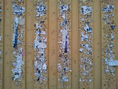 Well used wooden wall Wooden Walls, Floral Tie, Pictures, Accessories, Wood Walls, Photos, Timber Walls, Photo Illustration, Resim
