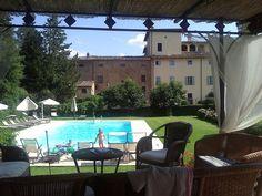 Villa I Bossi