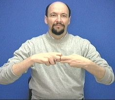 Learn American Sign Language online with the Rocket Sign Language free trial. Learning American Sign Language is fast and easy with our audio course, software and Sign Language language lessons. Sign Language Alphabet, Learn Sign Language, Braille Alphabet, Learn To Sign, French Signs, British Sign Language, Asl Signs, Reading Help, Deaf Culture