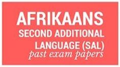 Past matric exam papers: IsiNdebele Second Additional Language (SAL) Past Exam Papers, Past Exams, Final Exams, Report Comments, Language Study, Afrikaans, High School, Told You So, English