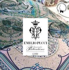 LVMH Les Journées Particulières - Visit to the Emilio Pucci archive in Granaiolo