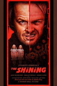The Shining (1980) [730 x 1095]