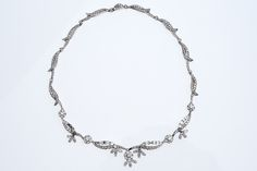 Belgian make, owned by de Brus Family Art Deco Fashion, Diamonds, Chic, Silver, How To Make, Jewelry, Style, Elegant, Jewlery