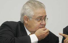 Pedro Corrêa (PP/PE), preso por suspeita de corrupção, depôs à CPI da Petrobrás e afirma que foi o e... - Foto: Celso Junior/Estadão