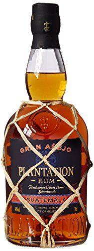Rum Plantation Guatemala Gran Anejo 42 % 0,7 l