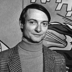 Roy Fox Lichtenstein fue un pintor estadounidense de arte pop, artista gráfico y escultor, conocido sobre todo por sus interpretaciones a gran escala del arte del cómic.