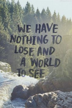 24 ideas for travel quotes adventure tattoo Gym motivation words The Words, Best Travel Quotes, Best Quotes, Quote Travel, Travel Wuotes, Quotes About Travel, Travel The World Quotes, Explore Travel, Bali Travel