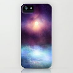 water melody iPhone & iPod Case by Viviana González - $35.00