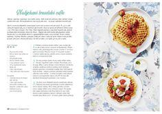 Ukázka Snídaně u Florentýny 5 Krabi, Panna Cotta, Ethnic Recipes