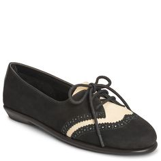 View our Sweet Bet Nubuck Oxford at Aerosoles. Shop our large variety of  comfortable, fashionable, and affordable Women's Mocs & Loafers Flats