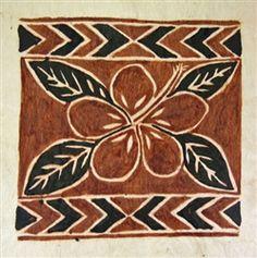 Siapo | Western Samoa