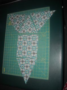 A Sewing Bloggery: iPad Pillow Tutorial