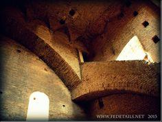 Dentro al campanile della Cattedrale, Ferrara, Emilia Romagna, Italia - Inside the bell tower of the Cathedral,  Ferrara, Emilia Romagna, Italy