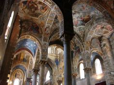 Church of Martorana, Palermo - Sicily Churches and Cathedrals Of The World - Page 23 - SkyscraperCity