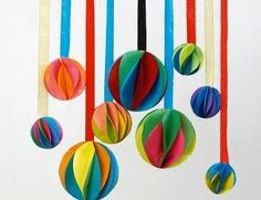 DIY Decorations from Real Living Philippines.  Tutorial at link.